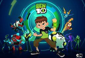 El nuevo Ben 10.
