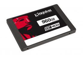 Kingston, segundo distribuidor de SSD el 2016