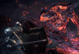 Dark Souls III: The Fire Fades Edition Ya Disponible