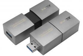 USB Flash de mayor capacidad en el mundo