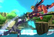 Bandai Namco anuncia colección de Naruto Shippuden: Ultimate Ninja Storm Legacy