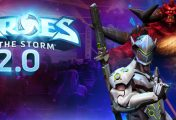 Heroes of the Storm 2.0 ya está muy cerca!