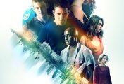 Trailer oficial y arte principal de la segunda temporada de Sense8 - Netflix