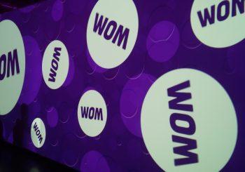 Promo de Wom por el fin de semana largo