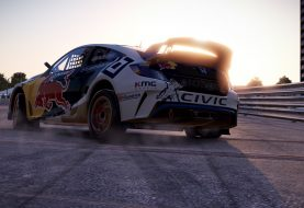 Project CARS 2 incorpora Rallycross