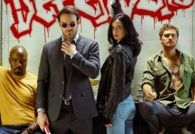 "¿Aún no ves el trailer de ""The Defenders""?"