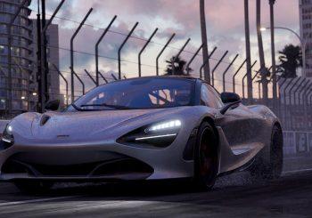 Desata la potencia del McLaren 720s en Project CARS 2