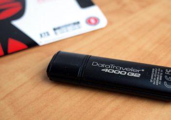 USB encriptados: La solución para la protección de datos portables