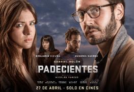 Los padecientes, en cines desde el 22 de junio