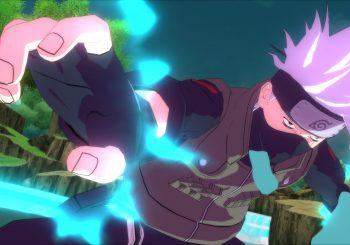 Naruto Shippuden: Ultimate Ninja Storm Legacy, desde el 25 de agosto