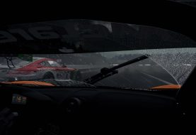 "Project CARS 2 - Tercera entrega de ""Built by Drivers"""