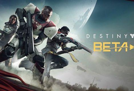 Ya llegó Destiny 2 Beta para consolas
