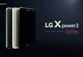 """LG X-Power 2"" ya esta en Chile"