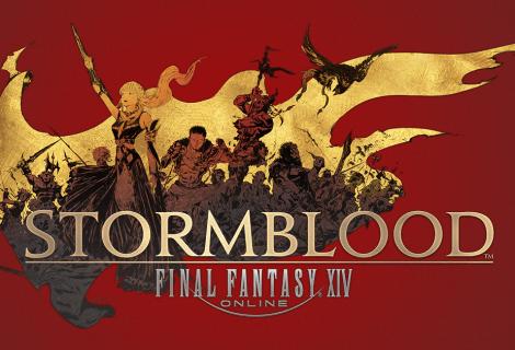 [REVIEW] Final Fantasy XIV: Stormblood