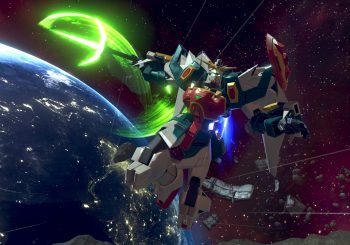 Gundam Versus en Sudamerica