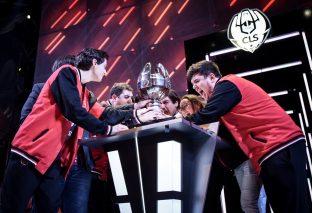 Equipo chileno Kaos Latin Gamers pulveriza a su rival argentino en la final del CLS 2017 de LoL y se alista para el mundial en China.