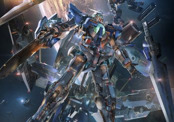 Beta abierta de Gundam Versus llegará a Playstation 4