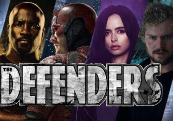 Marvel's The Defenders, un día para el estreno