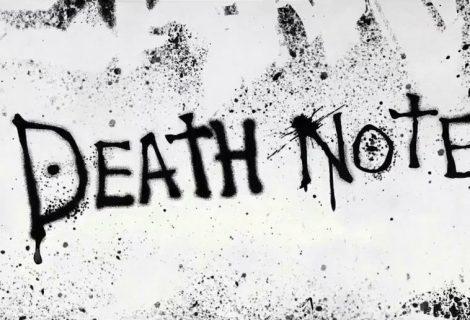 Death Note de Netflix, review