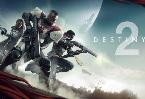 [REVIEW] Destiny 2 Beta