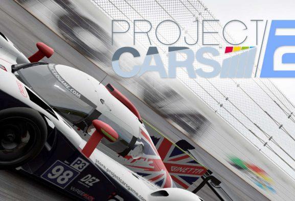 PROJECT CARS 2, autos y carreras sorprendentes