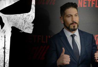Netflix libera la primera imagen de Marvel's The Punisher