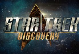 Netflix presenta tráiler en Klingon de la serie Star Trek: Discovery