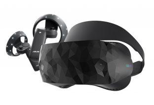 lo nuevo de ASUS, da un salto desde el VR a la Realidad Mixta