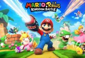[REVIEW] Mario + Rabbids Kingdom Battle