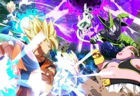 Dragon Ball Fighterz traerá un nuevo nivel Saiyajin.