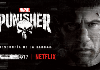 Segundo Trailer y fecha confirmada para The Punisher