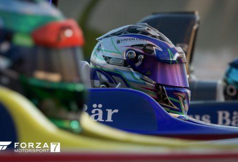 Forza Motorsport 7 - Lanzamiento septiembre