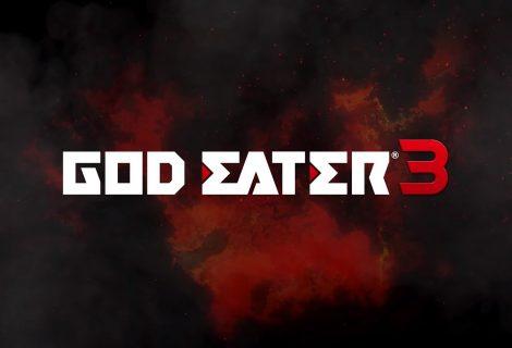 Anunciado: God Eater 3 para Sudamérica