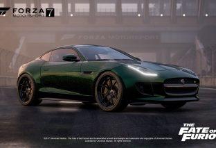 Diez increíbles autos llegan a Forza Motorsport 7