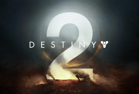[REVIEW] Destiny 2