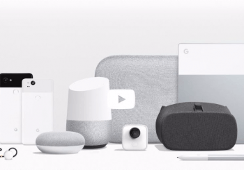 Google enlaza hardware, software e Inteligencia Artificial en un solo.