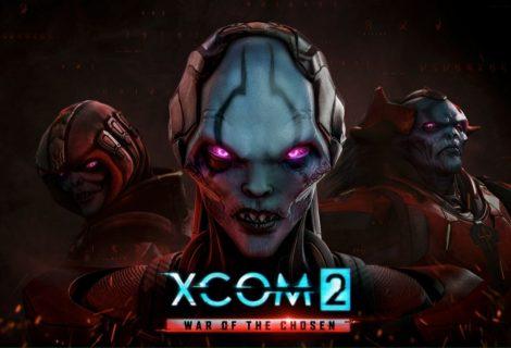 [REVIEW] X-COM 2: War of the Chosen