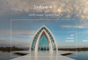 ASUS ZenFone 4: Doble cámara frontal y trasera