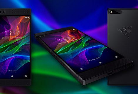 Razer Phone, ¿un Smartphone Gamer?