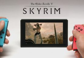 [PREVIEW] Skyrim (Switch)