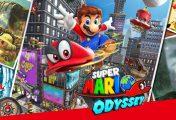 [REVIEW] Super Mario Odyssey