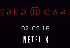 Altered Carbon y Bright: anuncios frescos de Netflix