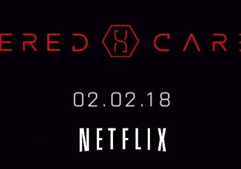 Altered Carbon y Bright: anuncios frescos de Netflix