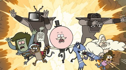 Cartoon Network: a despedirse del 2017. Gran final para un Show Más