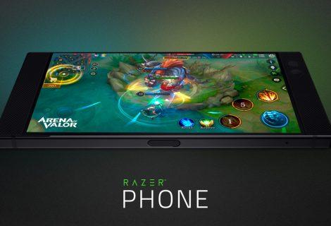 Razer Phone, la nueva apuesta