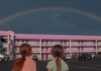 "REVIEW ""The Florida Project"""