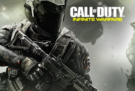 [REVIEW] Call of Duty: Infinite Warfare
