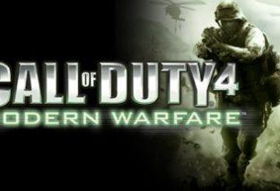 [RETROVIEW] Call of Duty 4: Modern Warfare, o por qué es simplemente el mejor FPS de la historia