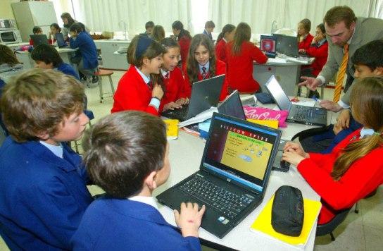 El 56% de las escolares confesó que no les gustaría trabajar en un área relacionada a la tecnología