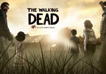 [REVIEW] The Walking Dead Season 1